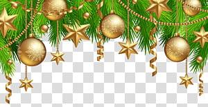 Panfleto de pôster de Natal, decoração de fronteira de Natal, com tema de Natal png
