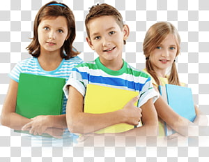 Brochura do aluno Escola secundária Educação, estudantes Crianças, meninas segurando livros PNG clipart