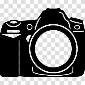 etiqueta da câmera, logotipo PNG clipart