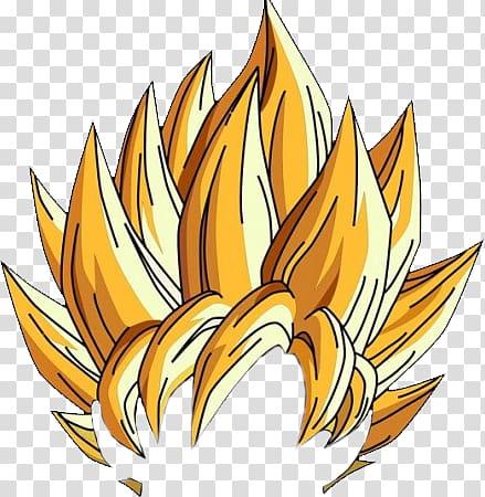 goku super saiyan cabelo, goku frieza vegeta gohan super bola de dragão z, goku png