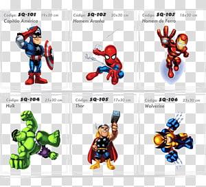 maravilha super heróis, homem de ferro super herói hulk maravilha super herói esquadrão thor, homem de ferro png