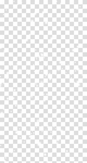 ilustração de bolinhas brancas e pretas, preto e branco padrão de ângulo de ponto, neve caindo do céu PNG clipart