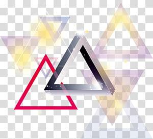 ilustrações de triângulo, triângulo, triângulo PNG clipart
