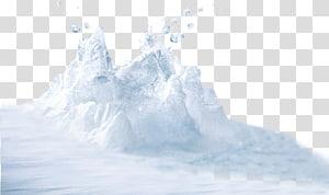 ilustração de gelo, Iceberg Brand Arctic, iceberg PNG clipart