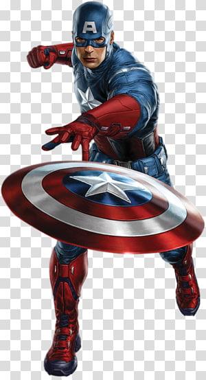 Capitão América Homem de Ferro Viúva Negra Os Vingadores Chris Evans, Capitão América, Marvel Capitão América poster PNG clipart
