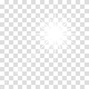 Papel Euclidiano, luz branca fresca brilhando png