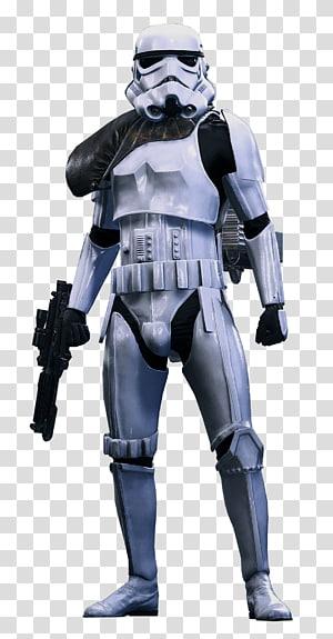 ilustração de stormtrooper, star wars frente de batalha ii boba fett playstation 4, star wars battlefront PNG clipart