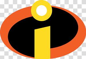 Mr. Incredible Logo O símbolo dos Incríveis Super-herói, os incríveis, O logotipo dos Incríveis png
