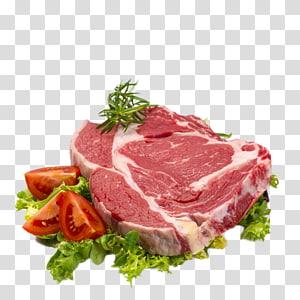 cordeiro cru, presunto veado almoço carne comida, carne de frango PNG clipart