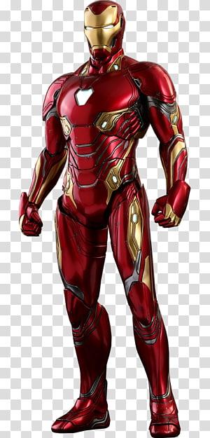 ilustração de homem de ferro, homem de ferro armadura thanos máquina de guerra maravilha universo cinematográfico, homem de ferro PNG clipart