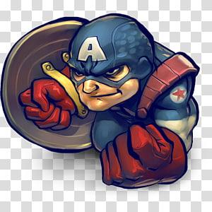 ilustração de super-herói de personagem fictício, capitão américa de quadrinhos, ilustração de capitão américa de maravilha PNG clipart