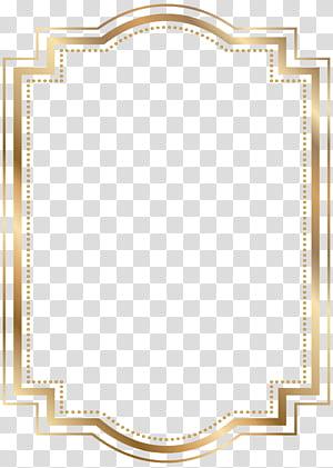 Definição Reconhecimento de padrões Dicionário Padrão inglês, Borda com moldura em ouro, logotipo retangular com moldura marrom PNG clipart