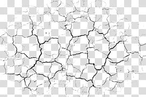Ícone, terra seca, terra, rachaduras PNG clipart