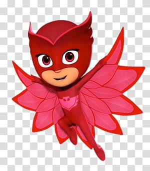 pj máscara owlet ilustração, t-shirt pj máscaras roupa hey hey owlette, t-shirt PNG clipart