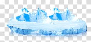 Iceberg, iceberg PNG clipart