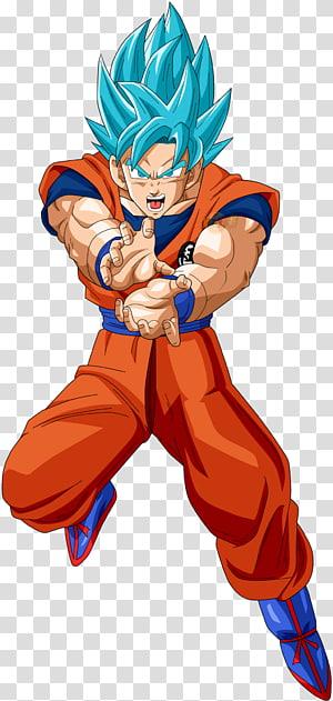 SSB Goku, Goku Vegeta Beerus Dragon Ball Super Saiyajin, goku png