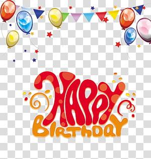 Bolo de aniversário Desejo cartão, painéis de pôster de feliz aniversário, modelo de feliz aniversário png