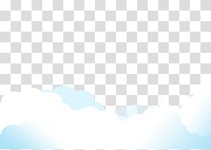 nuvens, céu azul euclidiano nuvem, nuvens PNG clipart
