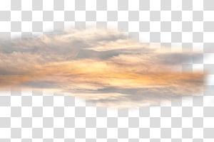 nuvens cinzentas e céu azul na hora de ouro, nuvem iridescência Google s, nuvens bonitas PNG clipart