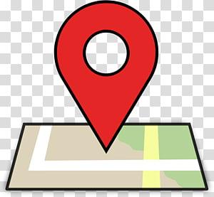 Aplicativo Google Map, Área de trabalho do Mapa de ícones do computador, Localização do mapa png
