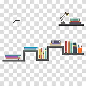 livros, Teste Nacional de Elegibilidade e de Entrada Exame Combinado de Pós-Graduação SSC (SSC CGL) Exame Conjunto de Alunos da Escola CBSE, Simplificação do livro sobre a mesa PNG clipart