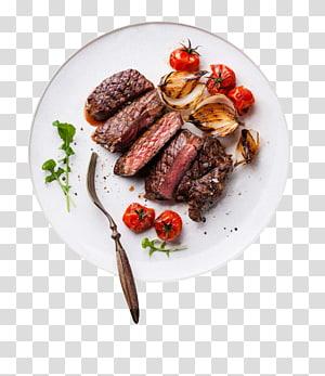 bife de carne no prato, bife da cozinha europeia Dieta cetogênica Dos e donts para iniciantes: como perder peso e sentir uma comida incrível Cozinha italiana, tomate bife PNG clipart