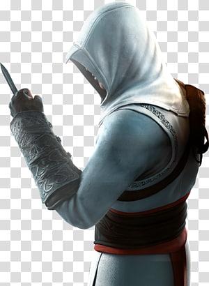 Assassins Creed: Crônicas de Altaxefrs Assassins Creed: Revelations Assassins Creed II Assassins Creed: Brotherhood, Altair Assassins Creed PNG clipart