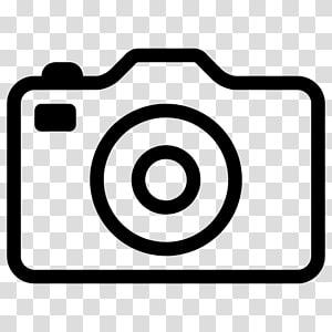 logotipo de câmeras de vídeo, câmera PNG clipart