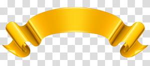 Fita ouro, faixa de ouro, ilustração do logotipo marrom PNG clipart
