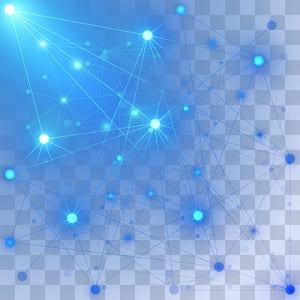 Luz solar Eficácia luminosa Cor Azul, Eficiência luminosa da tecnologia, explosão de estrela azul PNG clipart