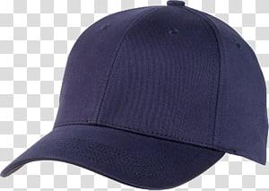 boné de aba curva azul, boné de beisebol, boné de beisebol PNG clipart