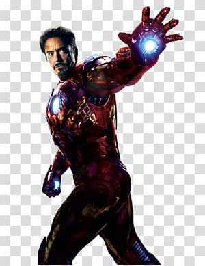 Tony Stark Homem de Ferro, Homem de Ferro Viúva Negra Capitão América Os Vingadores Marvel Cinematic Universe, ironman PNG clipart