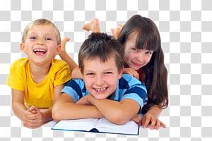 três crianças proning no livro, Student University e admissão na faculdade Admissões abertas Exame educacional, Crianças PNG clipart