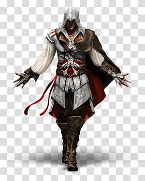 Assassins Creed II Assassins Creed: Irmandade Assassins Creed: Revelations Assassins Creed: Altaxefrs Crônicas, Guerreiro das Trevas s PNG clipart