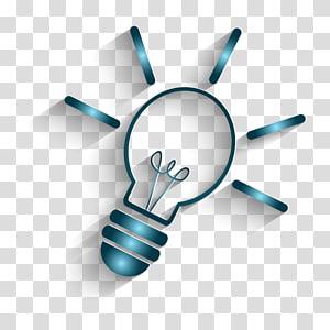 ilustração de lâmpada verde, Nepal General Knowledge Quiz Test, Lâmpada azul PNG clipart