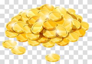 FIFA 18 FIFA 16 FIFA 17 Agar.io Madden NFL 17, pilha de moedas de ouro, ilustração de moedas de ouro png
