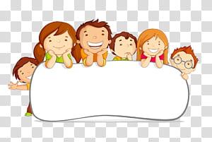Dia do professor educação dos alunos, lindos filhos, de crianças sentadas em frente a ilustração da mesa PNG clipart
