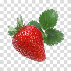close-up de morango vermelho, smoothie torta de morango suco de morango frutas, morango png