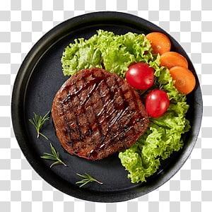 refeição de estaca grelhada, bife frigideira Teppanyaki Taobao, bife de reunião da Austrália PNG clipart