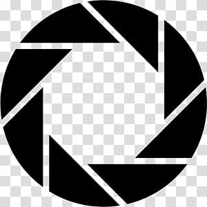 logotipo de símbolo de abertura, portal PNG clipart