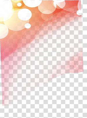 bokeh laranja, Google s, plano de fundo colorido PNG clipart