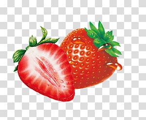 frutas de morango, suco de morango Aedmaasikas Amorodo, morango png