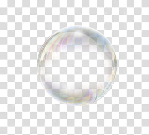 Bolha de sabão espuma, bolhas de sabão bolha hiperreal HD, ilustração de bolha de sabão png