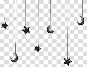 Ramadan Eid Mubarak Eid al-Fitr Islam Iftar, Ramadan, estrela negra e arte da lua crescente PNG clipart