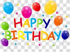 Aniversário desejo pai cartão, feliz aniversário, feliz aniversário adesivo png