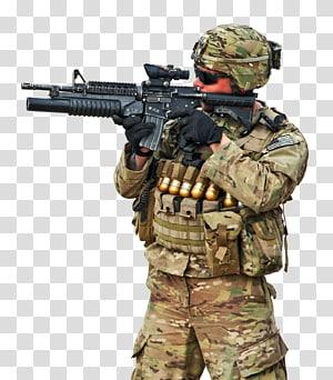 soldado do exército png