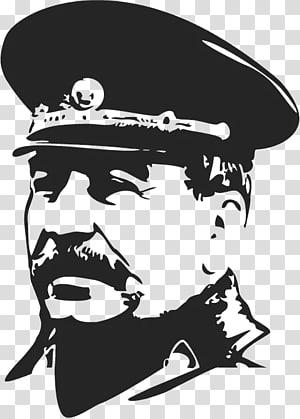 rosto de homem, União Soviética, Stalin png