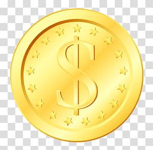 Ícone Moeda, Moeda de Ouro, Bitcoin logo png