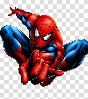 Ilustração do Homem-Aranha, Homem-Aranha Miles Morales, Homem-Aranha png