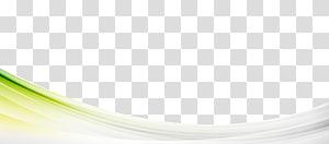 onda branca e verde, material padrão, linhas de ciência e tecnologia PNG clipart